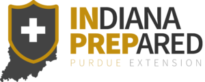 Indiana Prepared Logo