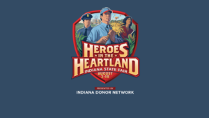 Heroes in the Heartland Logo