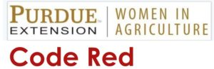 WIA Code Red Logo