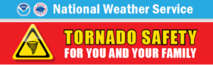 NWS Tornado Facts