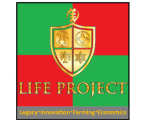 LIFE Project Logo
