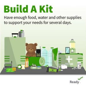 Build a Kit Logo