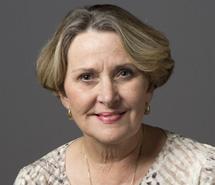 Jackie Baumann's profile image