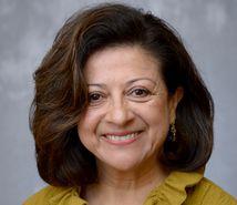 Photo of Carmen DeRusha