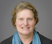 Photo of Elizabeth Beiersdorfer