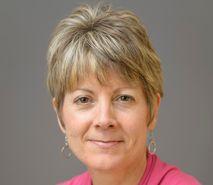 Photo of Gail Peitzmeier