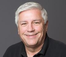 Photo of Gary Simmons