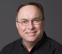 Photo of Jeffrey Burbrink