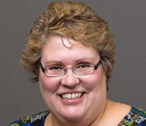 Kristie Amos's profile image