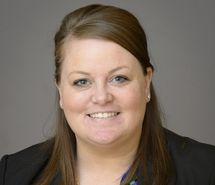 Photo of Krista Pullen
