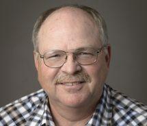 Photo of Mark Kepler