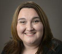 Photo of Megihann Leininger