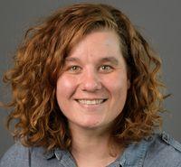 Photo of Mallory Rickbeil