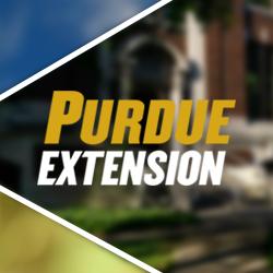 Extension - Purdue Extension