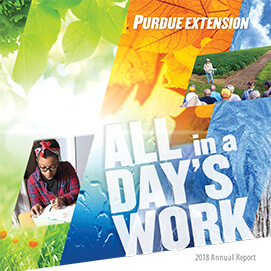 DeKalb County - Purdue Extension