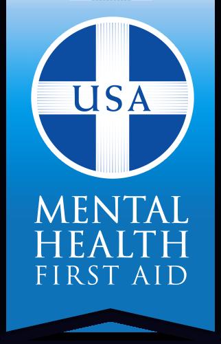 usa mhfa logo