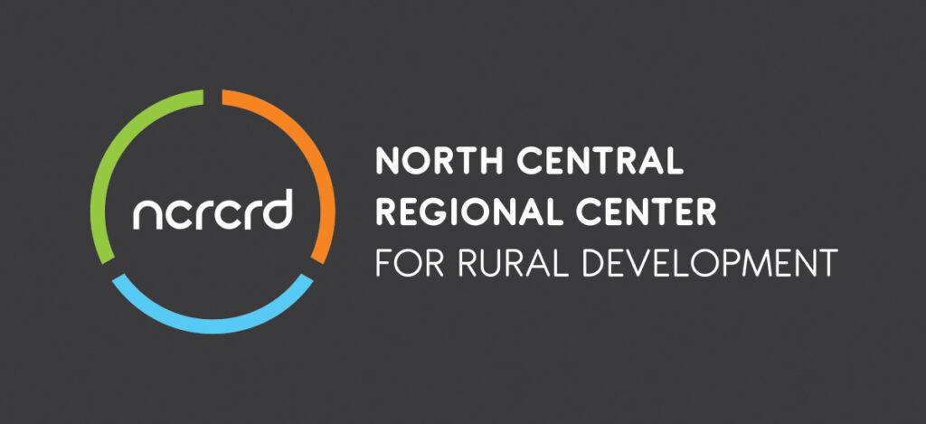 NCRCRD Logo
